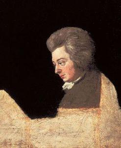 Mozart di Lange